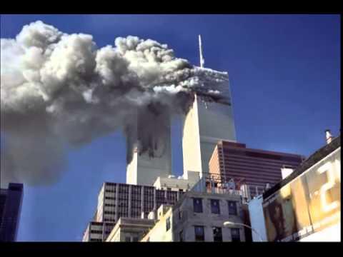 卓飛~911 陰謀論