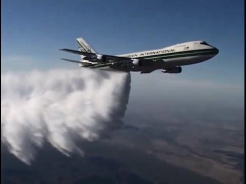 飛行機雲、有害物質?!【ケムトレイル】 CHEM TRAILS PLANE SPRAYING