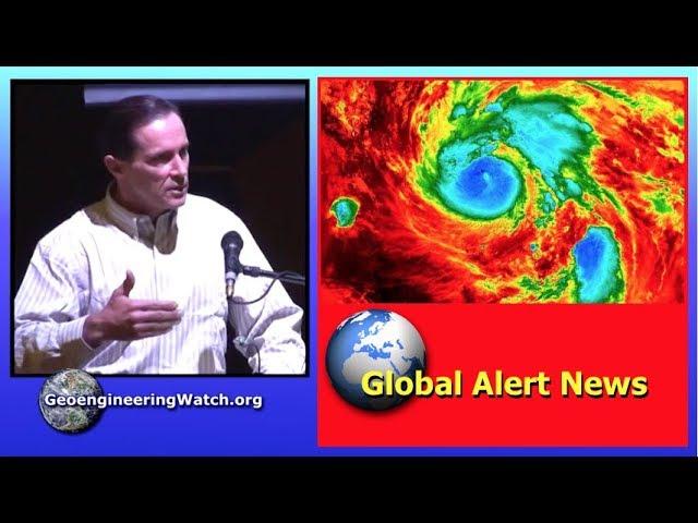 Geoengineering Watch Global Alert News, August 26, 2017 ( Dane Wigington GeoengineeringWatch.org )