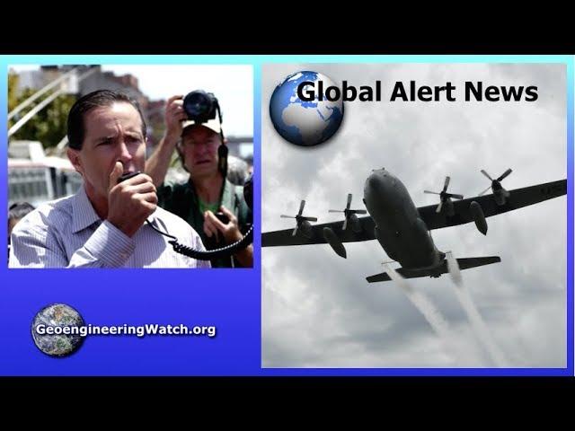 Geoengineering Watch Global Alert News, September 16, 2017 (Dane Wigington GeoengineeringWatch.org)