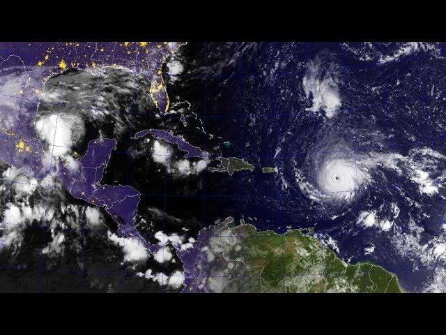Hurricane Irma Manipulation: Objectives And Agenda (Geoengineering.org)