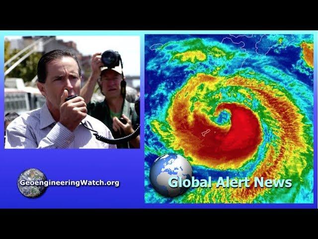 Geoengineering Watch Global Alert News, August 5, 2017 ( Dane Wigington GeoengineeringWatch.org )