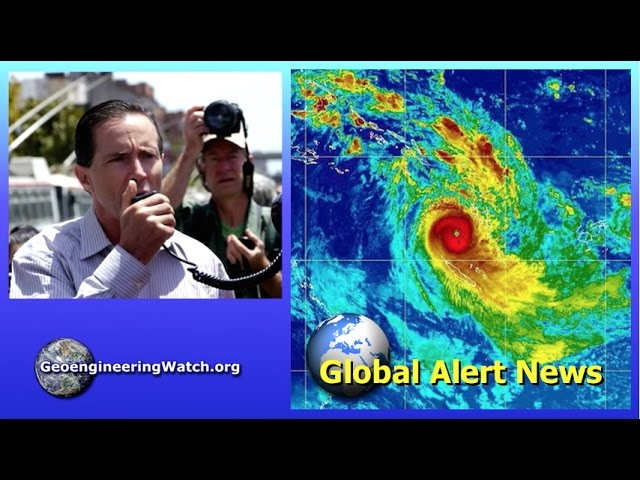Geoengineering Watch Global Alert News, May 13, 2017 ( Dane Wigington GeoengineeringWatch.org )