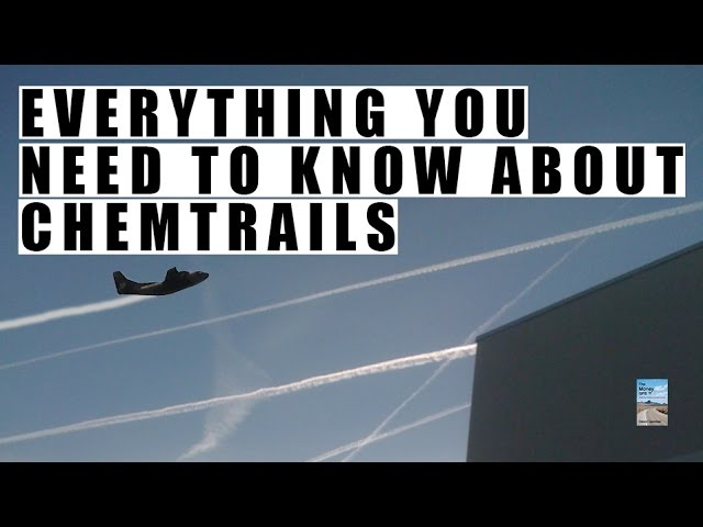 EVERYTHING You Need to Know About GEOENGINEERING! Facts, Documents, and Patents!