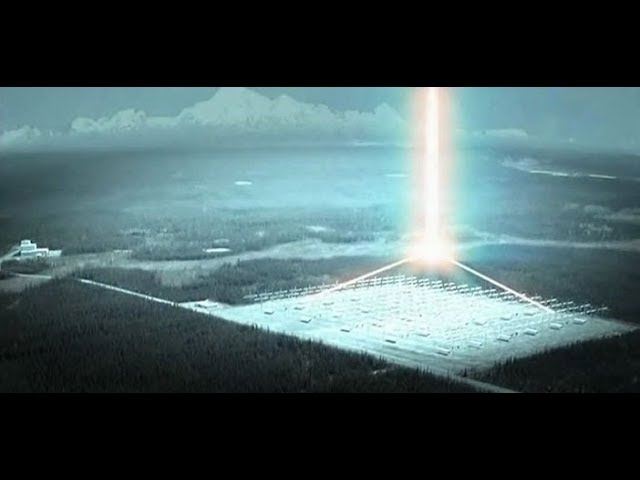 California Wildfires/HAARP/Geoengineering-  Bombshell Eyewitness Proof