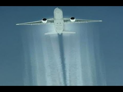 Jeff & Dane Wiggington – Shocking GeoEngineering Climate Roasting Of The West