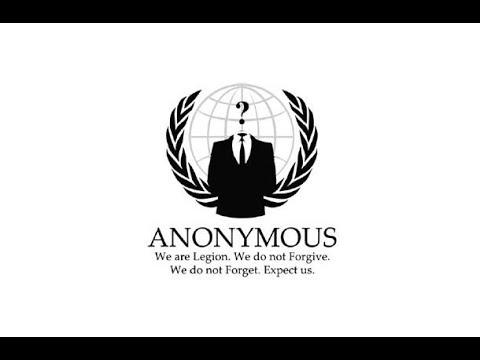 【アノニマスがロックフェラーに送ったメッセージ】 ハッカー集団 日本語字幕有 911の真実