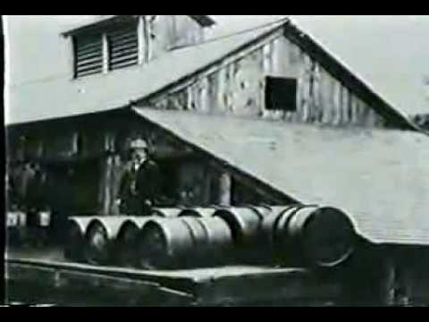 石油の世紀① 巨人ジョン・D・ロックフェラーの野望