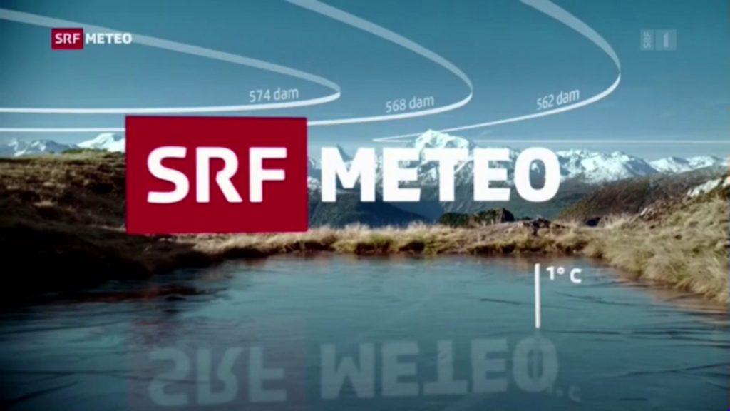 Laufendes Geoengineering über der Schweiz 18.07.2017