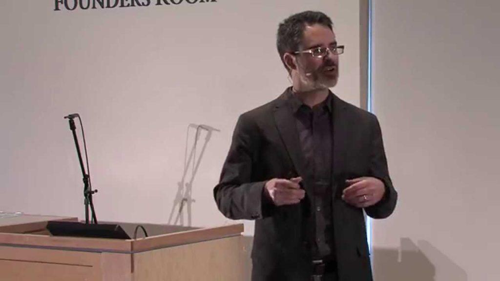 Earth's chemical overhaul: why we may need geoengineering: Simon Nicholson at TEDxAmericanUniversity