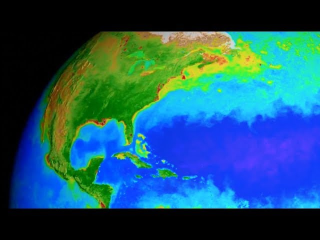 Space Weather, Magma, Geoengineering | S0 News Nov.15.2017