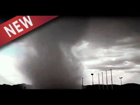 EXTREME Weather Modifications – HAARP Geoengineering Watch