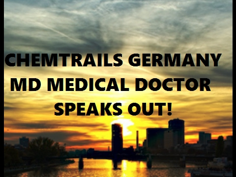 CHEMTRAILS Weather Warfare Assault A MD Physician Speaks Out on GeoEngineering