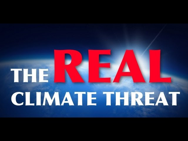 Geoengineering: The real climate threat