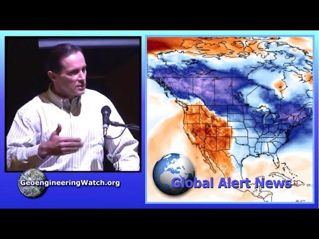 Geoengineering Watch Global Alert News, December 30, 2017, #125 ( Dane Wigington )