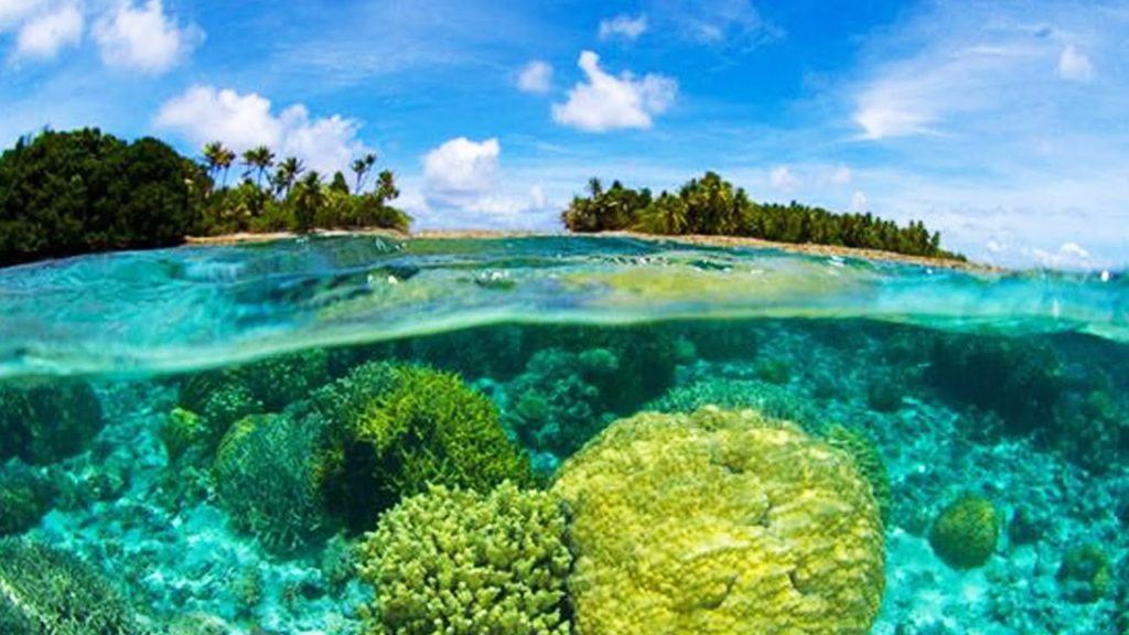 Five islands submerged in Solomon archipelago; Geoengineering to cool the Earth – Compilation