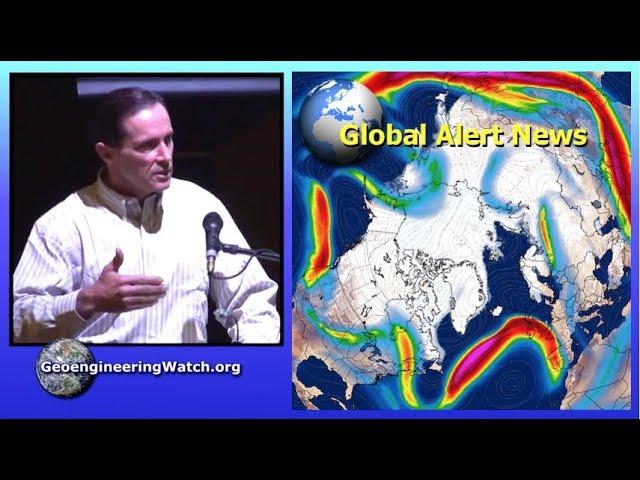 Geoengineering Watch Global Alert News, January 27, 2018, #129 ( Dane Wigington )