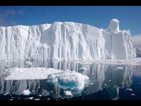 Polar Ice Same as 1979 – Global Warming Lies – Climate Change Really Geoengineering?