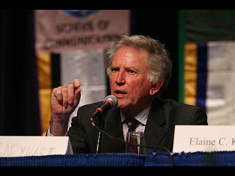 新世界秩序のために9/11テロを利用しろ! New World Order CFR Gary Hart