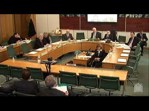 The Regulation of Geoengineering – Science and Technology Committee UK Parliament