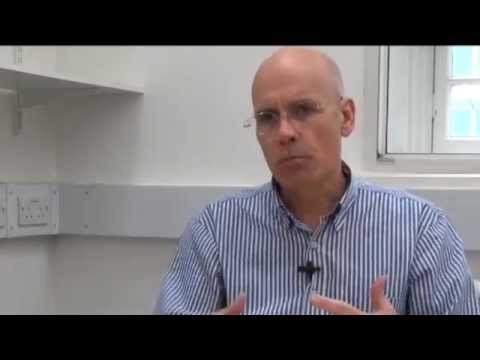 Dr. Clive Hamilton, Author of Earthmasters, on Geoengineering