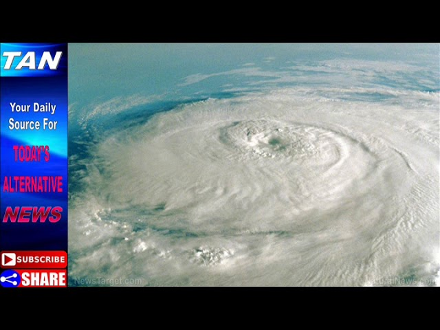 175 U S  patents prove that geoengineering and weather control technologies are REAL… see the list h