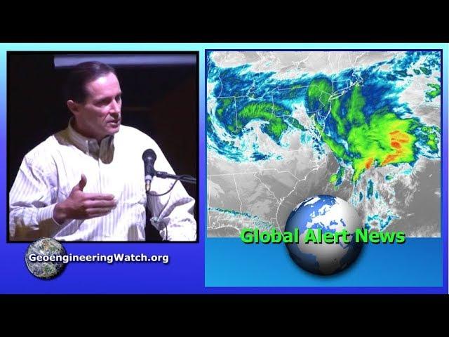 Geoengineering Watch Global Alert News, March 24, 2018, #137 ( Dane Wigington )