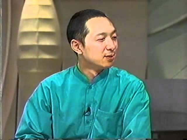 【村井が消された理由.】村井秀夫の語った阪神人工地震
