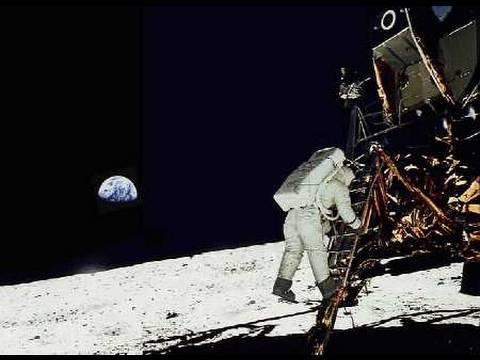 ロルちゃん・天文学コーナー・月面着陸とその陰謀論・ビデオNo.086