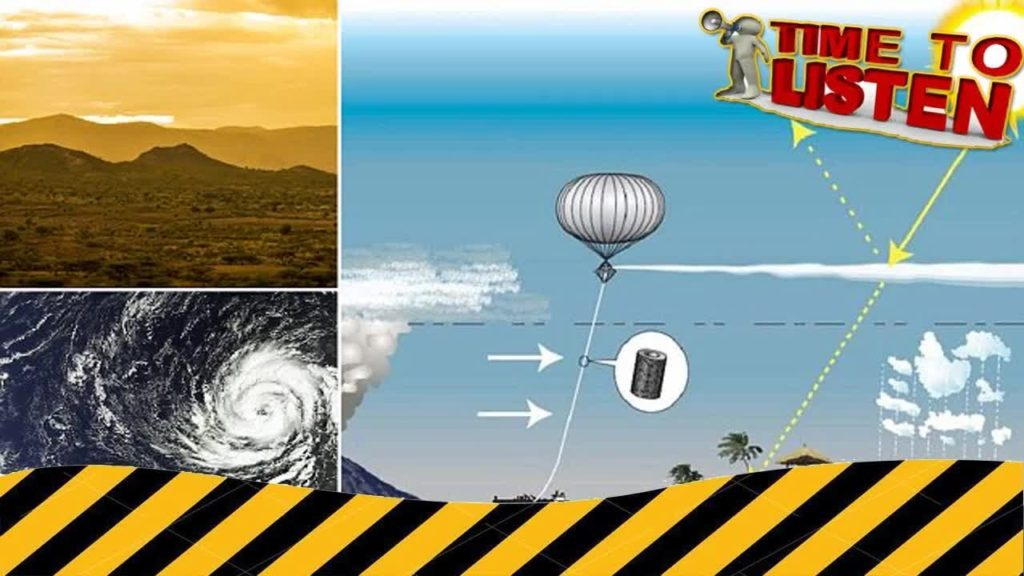 fox news –  Once started solar geoengineering is too dangerous to stop