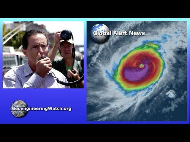 Geoengineering Watch Global Alert News, March 31, 2018, #138 ( Dane Wigington )