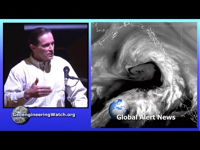 Geoengineering Watch Global Alert News, April 7, 2018, #139 ( Dane Wigington )