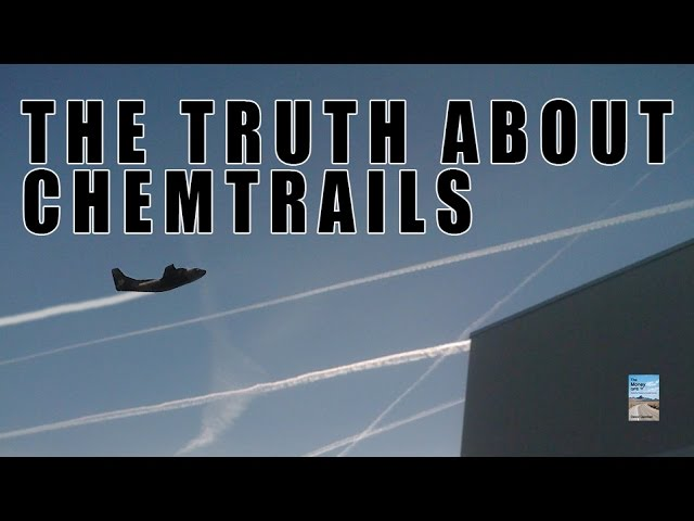 The Undeniable FACTS About CHEMTRAILS and GEOENGINEERING!