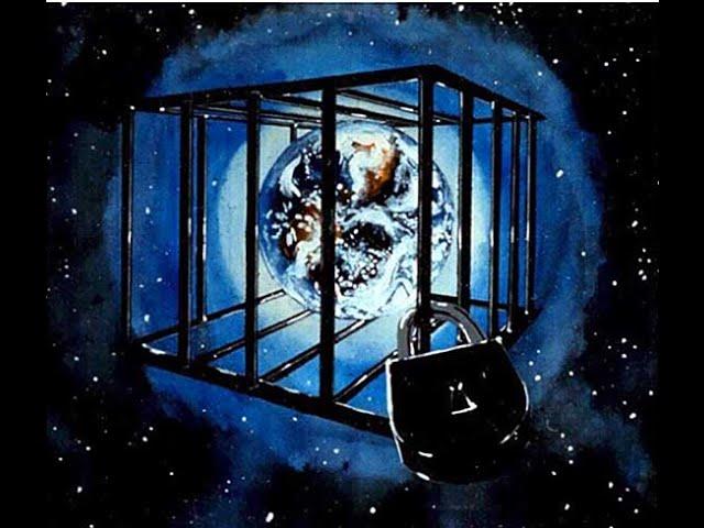 【陰謀論新説】地球は閉じ込められている!?バベルの塔とヴァン・アレン帯の関連性!