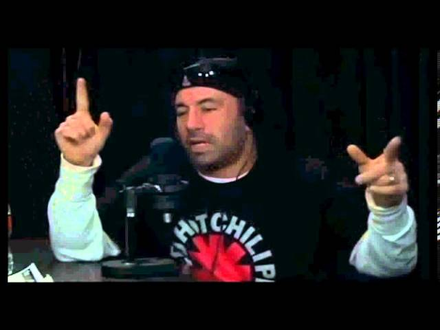 Alex Jones and Joe Rogan on Geo-engineering / Weather Modification / Chemtrails