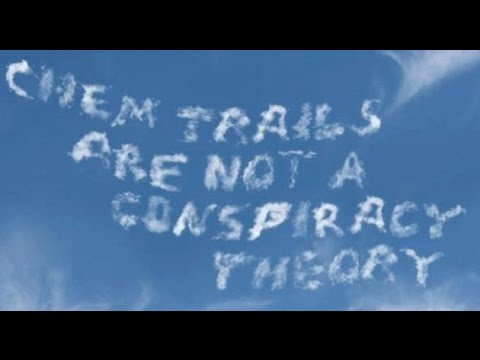 CIA Reveals Geoengineering / SAI Plans – Introducing Chemtrails