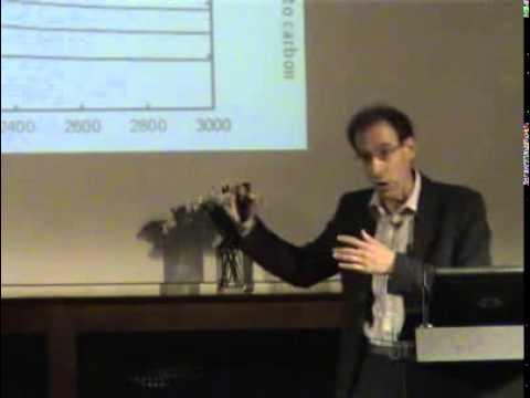 Geoengineering: David Keith, University of Calgary