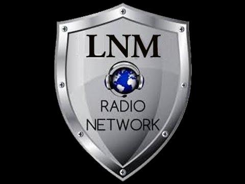 Russ Tanner (Geoengineering) on LNM 5-16-18