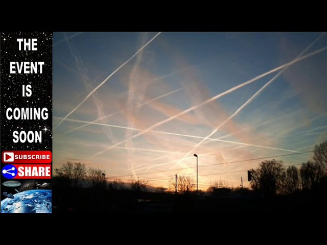 Geoengineering may destroy us all Hysterical climate change scientists now trying to DIM