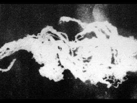 2799【01追R】 Angel Hair, Chemtrail and UFO エンジェル・ヘアー、ケムトレイルそしてUFO+世界最古のUFO目撃事件by Hiroshi Hayashi