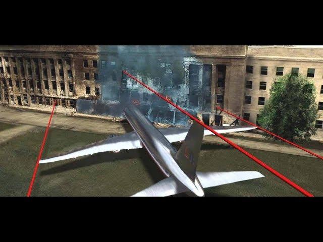 9.11アメリカ同時多発テロ事件陰謀説を暴いたベストビデオ