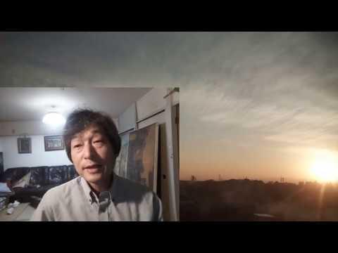 今日はケムトレイルやり放題!関東全滅か?2018.12.25