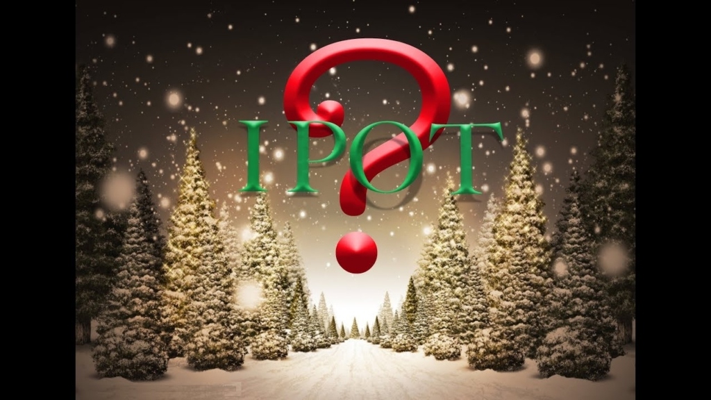 Q Anon/News – What Do You Want For XMAS? – In Pursuit of Truth Presents – 12.6.18