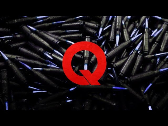 "Q anon 11/29/18 ""Locked and Loaded"""