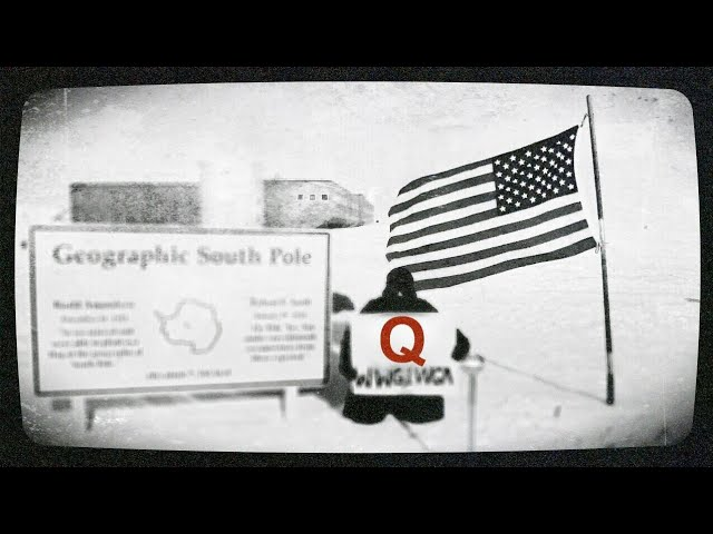 Q anon 12/10/18 The World is Watching