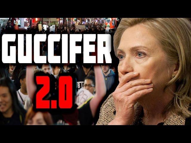 米大統領選挙で不正選挙がないか監視するよう「グシファー2 0」がハッカーに呼びかける!