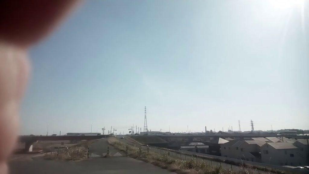 ケムトレイル SHIN GENさんの動画コメントブロックか?2019.1.13