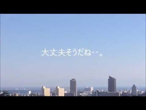 今日の神戸市上空「ケムトレイル」観察。晴天で異状なし。