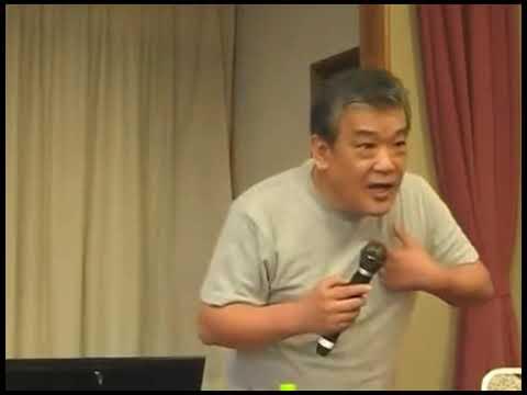 不正選挙裁判 リチャードコシミズ 2013年10月27日(日)名古屋講演会[1/1]