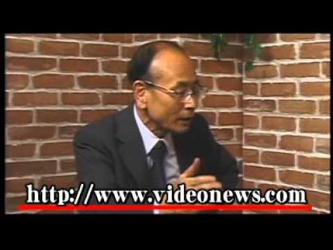 孫崎享氏:領土問題と日本の国益